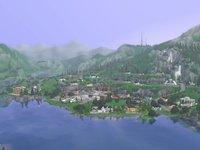 Cкриншот Sims 3: Хидден Спрингс, The, изображение № 584457 - RAWG