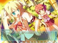 Hoshizora no Memoria -Wish upon a Shooting Star screenshot, image №702085 - RAWG