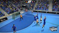 Cкриншот IHF Handball Challenge 12, изображение № 147961 - RAWG
