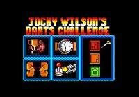 Jocky Wilson's Darts Challenge screenshot, image №755772 - RAWG