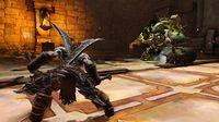 Cкриншот Darksiders II Deathinitive Edition, изображение № 81337 - RAWG