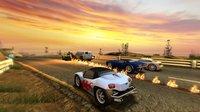 Carnage Racing screenshot, image №203286 - RAWG