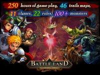 Cкриншот BattleLand:Warrior vs Monster HD, изображение № 3617 - RAWG