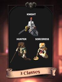 Cкриншот Darkest Rogue, изображение № 2482190 - RAWG