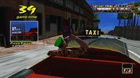Crazy Taxi (1999) screenshot, image №1608643 - RAWG