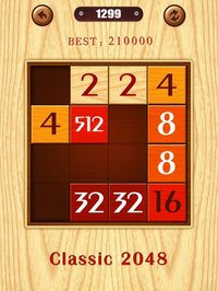 Cкриншот Number Puzzle - Brain Games, изображение № 2208131 - RAWG