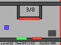 Cкриншот A Game With No Story, изображение № 2404338 - RAWG