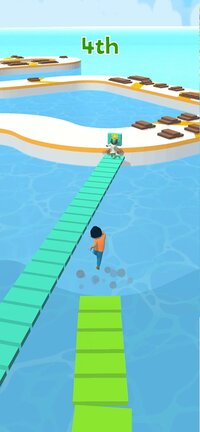 Cкриншот Shortcut Run (itch), изображение № 2741384 - RAWG