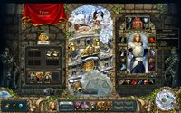 Cкриншот King's Bounty. Легенда о рыцаре, изображение № 99785 - RAWG