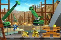 Mega Man 11 screenshot, image №713753 - RAWG
