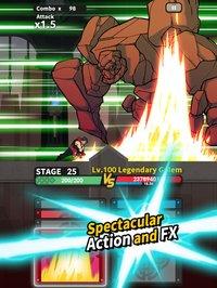 Cкриншот Infinity Duels, изображение № 53142 - RAWG