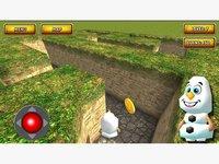 Cкриншот Maze Cartoon Labyrinth 3D HD, изображение № 875626 - RAWG