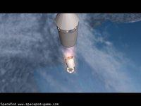 Cкриншот Орбитальные разборки, изображение № 505248 - RAWG