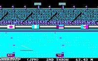 Cкриншот Summer Games 2, изображение № 345153 - RAWG
