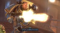 Warhammer 40,000: Space Marine screenshot, image №107857 - RAWG