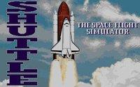 Shuttle (1992) screenshot, image №749864 - RAWG