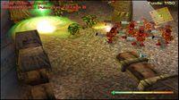 Cкриншот Robo Rumble, изображение № 696557 - RAWG