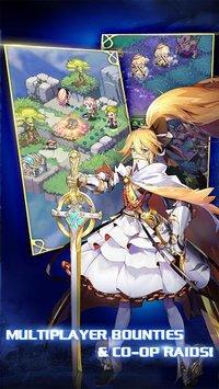 Cкриншот Aurora Legend -AFK RPG, изображение № 2089969 - RAWG