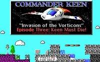 Cкриншот Commander Keen Complete Pack, изображение № 2709194 - RAWG