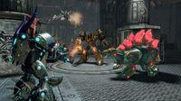 Cкриншот Transformers: Fall of Cybertron - Dinobot Destructor Pack, изображение № 608193 - RAWG