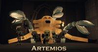 Cкриншот Artemios, изображение № 1285169 - RAWG