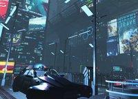 Cкриншот Electric Sheep: A Cyberpunk Dystopia, изображение № 2107726 - RAWG
