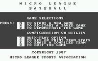 Cкриншот Major League Baseball, изображение № 736766 - RAWG