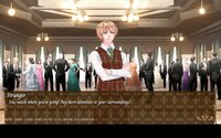 Cкриншот Fate's Bite: A Vampire Hetalia Otome, изображение № 2575464 - RAWG
