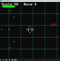 Cкриншот ASCII Assassin, изображение № 2450117 - RAWG