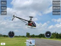 Absolute RC Heli Simulator screenshot, image №928343 - RAWG