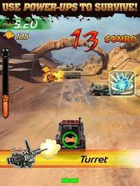 Cкриншот MUTANT ROADKILL, изображение № 906170 - RAWG