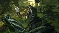 Cкриншот Dishonored: The Brigmore Witches, изображение № 606828 - RAWG