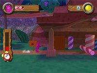 Cкриншот Gummy Bears: Magical Medallion, изображение № 783997 - RAWG