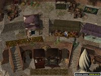 Cкриншот Baldur's Gate 2: Тени Амна, изображение № 308290 - RAWG