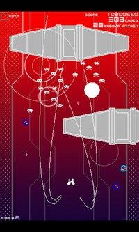Cкриншот Space Invaders Infinity Gene, изображение № 677347 - RAWG
