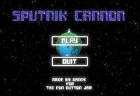 Cкриншот Sputnik Cannon, изображение № 2500289 - RAWG