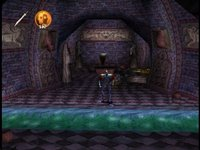 MediEvil (1998) screenshot, image №763445 - RAWG