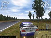 Cкриншот Swedish Touring Car Championship 2, изображение № 288525 - RAWG