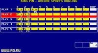 Kingpin Bowling screenshot, image №342141 - RAWG