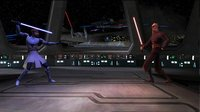Star Wars The Clone Wars: Lightsaber Duels screenshot, image №787812 - RAWG