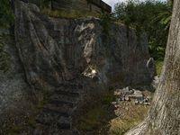 Cкриншот Возвращение на таинственный остров, изображение № 221426 - RAWG