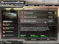 Cкриншот Звездный спецназ, изображение № 449515 - RAWG