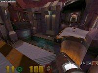 Cкриншот Quake III Arena, изображение № 805548 - RAWG
