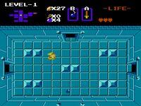 The Legend of Zelda screenshot, image №248463 - RAWG