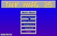 Cкриншот Tank Wars, изображение № 345640 - RAWG
