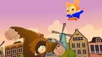Cкриншот Hamsterdam, изображение № 1686980 - RAWG