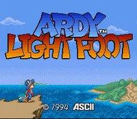 Cкриншот Ardy Lightfoot, изображение № 761187 - RAWG