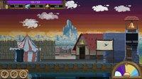 Hard Era: The Fantasy Defence screenshot, image №650705 - RAWG