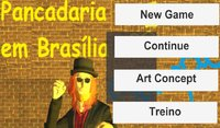 Cкриншот Pancadaria em Brasília - Beat 'em up Brazil, изображение № 2246003 - RAWG