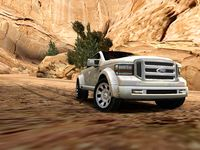 Ford Racing Off Road screenshot, image №203820 - RAWG